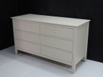SHIN 6 DRAWERS DRESSER 6DD-02